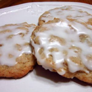 Recipes for Old-Fashioned Oatmeal Cookies