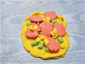 Playdough Isn't Just for Kids - My Playdough Pizza
