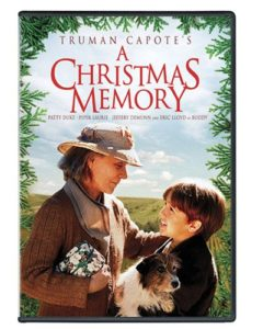 Hallmark Movie - A Christmas Memory