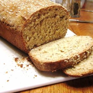 Recipe for Harvest Grain Loaf