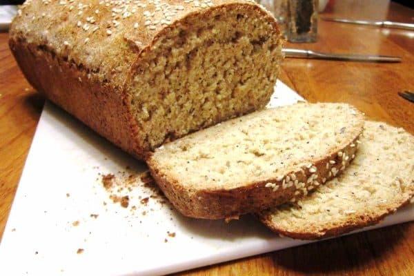 Harvest Grain Sandwich Loaf