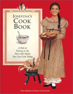 Josefina Cookbook