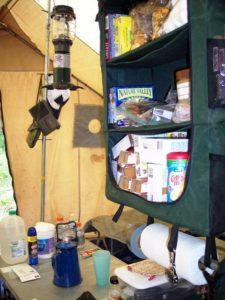 Camping Menu Ideas