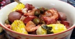 Shrimp Boil - Seafood Seasoning Mix