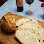 Sourdough Recipes - Tangy Sourdough Bread