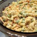 Recipe for Bacon Ranch Pasta Salad - Summer Salad Ideas