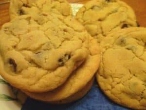 Joan's Chocolate Chip Cookies