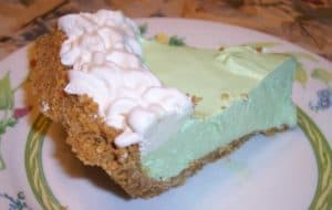 Recipe for Key Lime Pie
