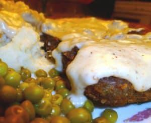 Recipe for Chicken Fried Steak