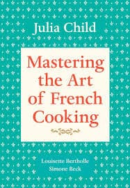 Shop Cookbooks - Mastering the Art of French Cooking