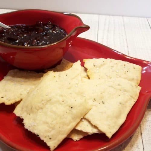 Recipe for Spicy Plum Chutney