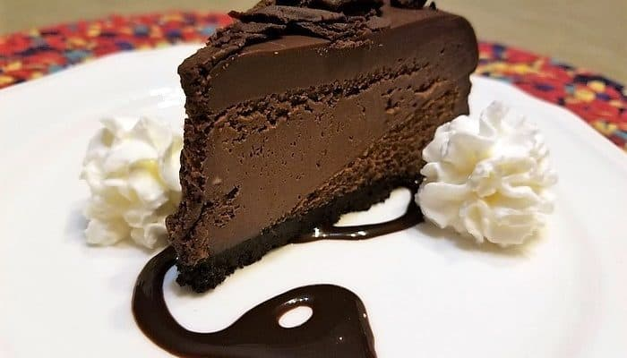 Favorite Valentine Chocolate Desserts