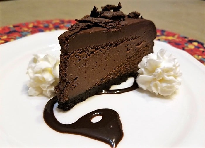 Favorite Valentine Chocolate Desserts