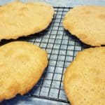 Recipe for Whole Wheat Communion Wafers