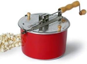 Whirly-Pop Popcorn Maker