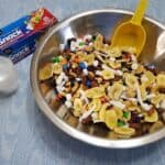 Recipe for Trail Mix Energy Blend